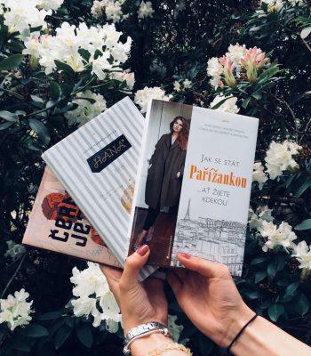 Knihy #2 – Co jsem už přečetla