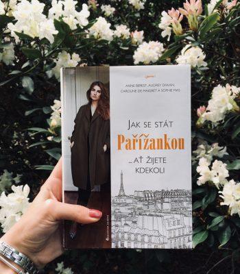 Knihy #2 | Co jsem už přečetla