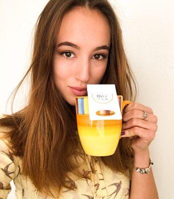 Podzimní detox s OXY TEA
