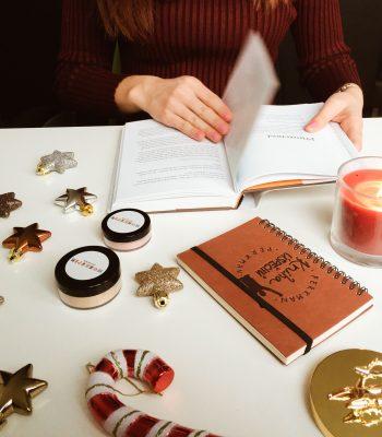 První advent | Oblíbenosti 2018 aneb 20 tipů na dárky