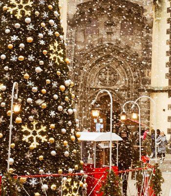 Třetí advent | Vánoční atmosféra na poslední chvíli