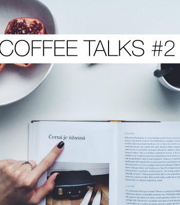 Všichni jsme divní | Coffee Talks #2